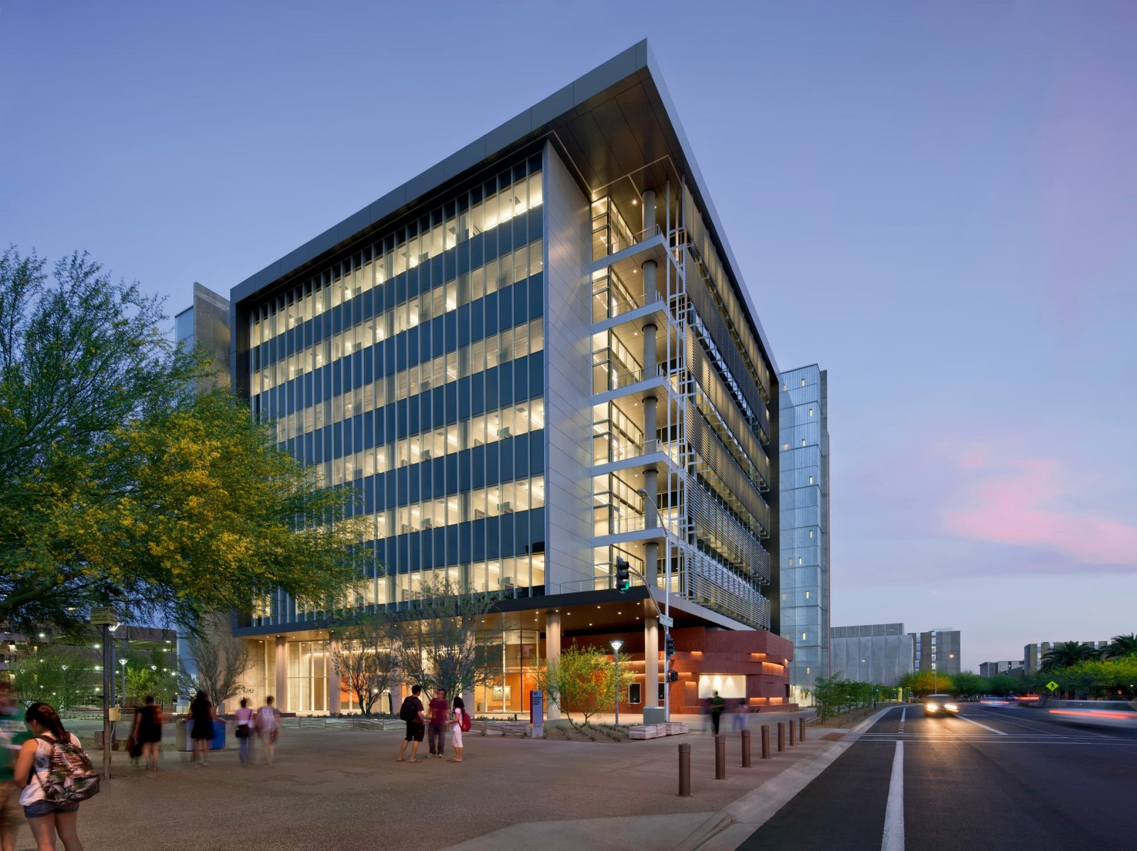 School of Earth and Space Exploration - Tempe, AZ — EYRC