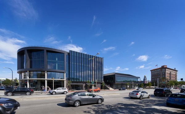 Culver Steps   Contemporary Mixed-Use Development   EYRC
